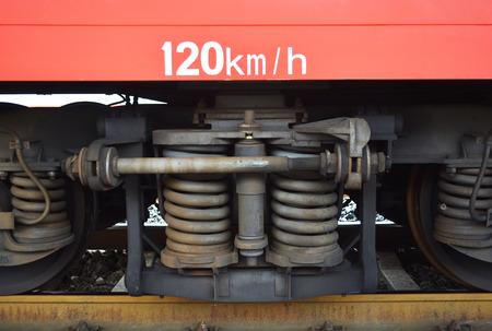 火車輪 版權商用圖片 - 71462756