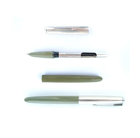disassemble: Disassemble pen