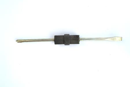 螺絲刀兩用 版權商用圖片 - 71462764