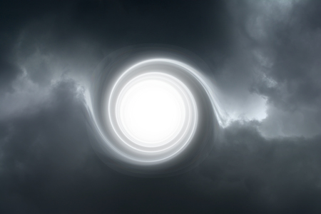dark cloud: dark cloud vortex