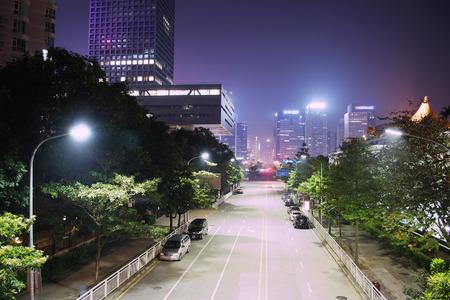 highroad: City Night