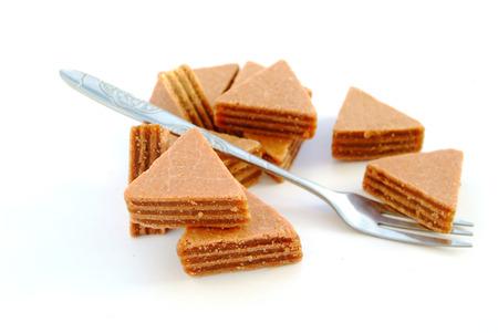 Candy, sweet cake