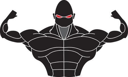stocky: Bodybuilding