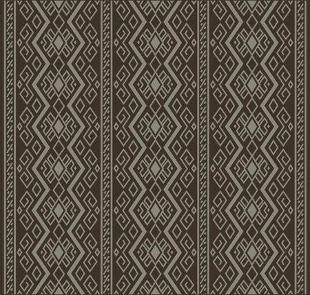 Wallpaper Silk Thai art