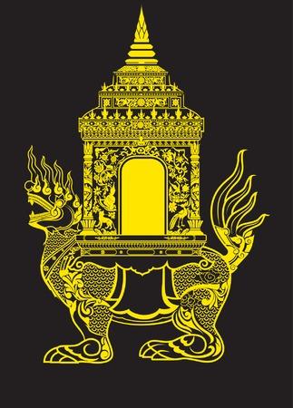 Singha Art Ilustração