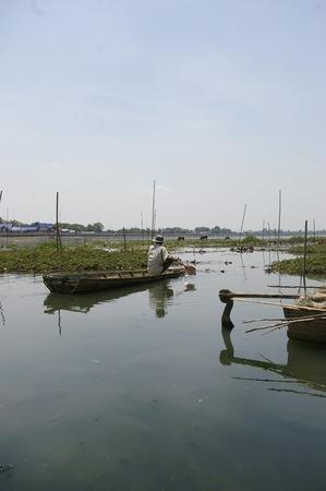 Fishing boat 6