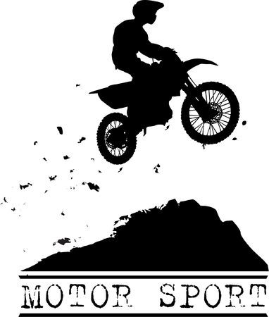 dirtbike: Motocross