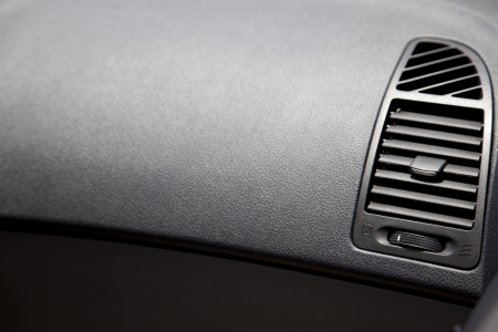 car air conditioning air vent