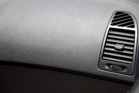 voiture � air comprim� purgeur d'air conditionn�