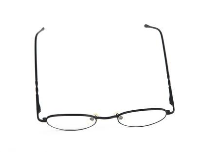 lunettes  Banque d'images