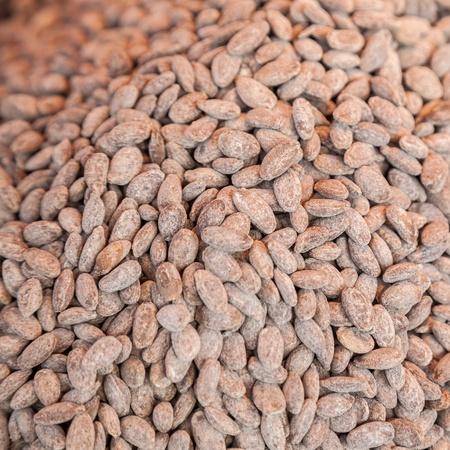 semen: melon seeds