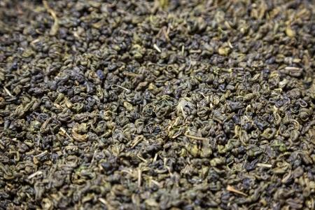 green tea in the market Stock Photo - 16261505