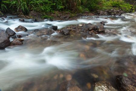 Matoushang ruisseau � Fuzhou comt� Zixi, province de Jiangxi