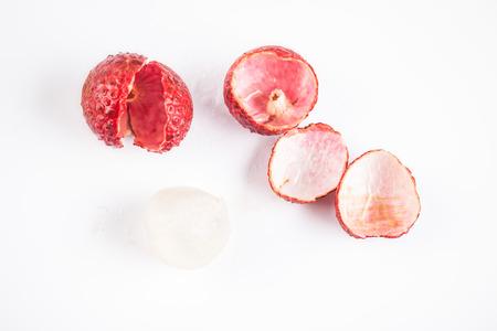 lychee: lychee