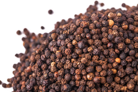 black pepper Standard-Bild