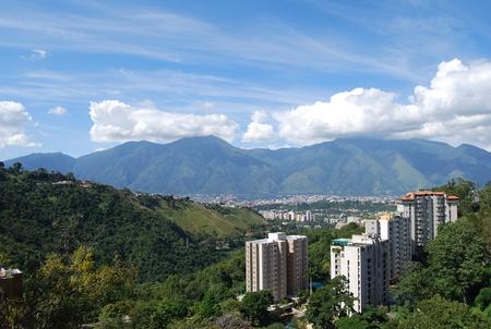 caracas: City of Caracas