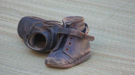 Orthopedisch schoeisel voor kinderen