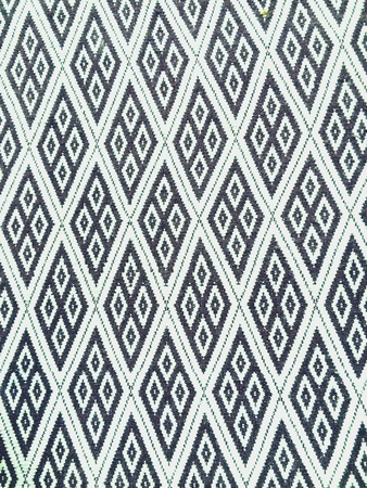 clothes: Thai pattern and texture background