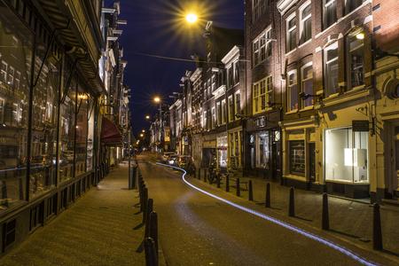 exposicion: larga exposición a tiros @ Ámsterdam