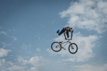 munich: jumping high at munich mash munich mash