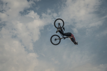 mash: jumping high at munich mash