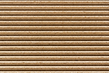 Particle board - also known as particleboard - low-density fiberboard - LDF - chipboard
