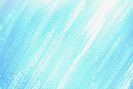 whizz: Blue Background - Abstract Art of Color, Captured Light and Screen Saver