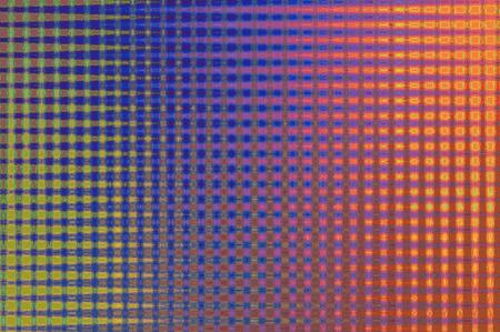 logo couleur: Blue Rainbow - R�sum� Contexte et Screensaver Fond d'�cran de belles couleurs Banque d'images