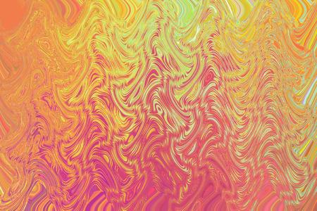 logo couleur: Rose et jaune - R�sum� Contexte et Screensaver Fond d'�cran de belles couleurs