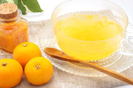 韓国酒、柚子茶