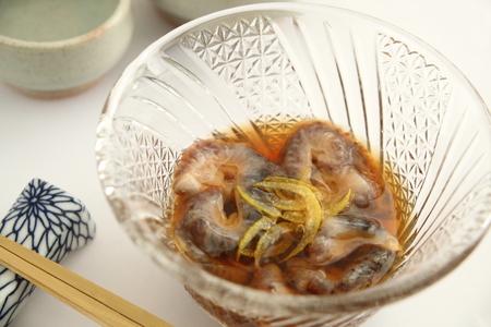 酒、酢 Ed ナマコ和食 写真素材