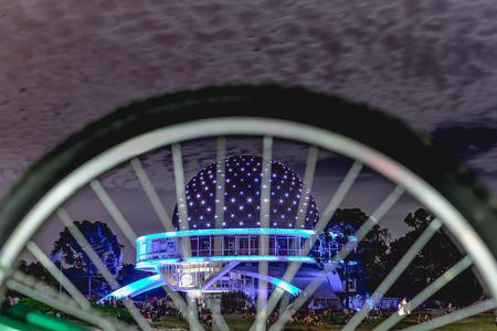 galactic: Galactic Wheel Editorial