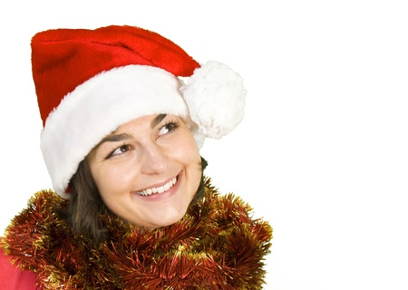 All I want for Christmas is...  Stock Photo - 12321132
