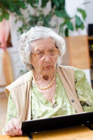rummy: Senior people playing rummy Stock Photo