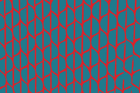 Lovely gradient multicolor abstract background pattern. Vector illustration