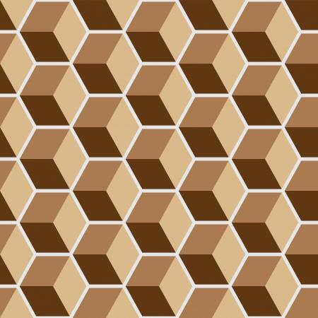 parallelogram: Vector pattern background Illustration