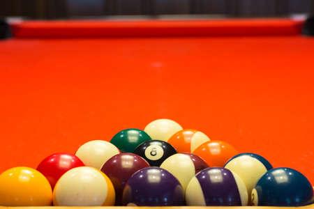 cue sticks: Billiard time
