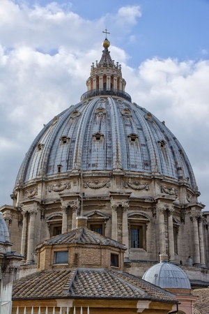 Rome Italy Vatican Architecture Destination