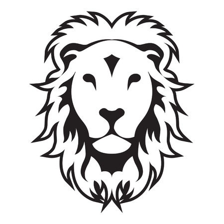 Lion Vector Vector