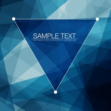 graphic backgrounds: Abstract square  background for Your Text