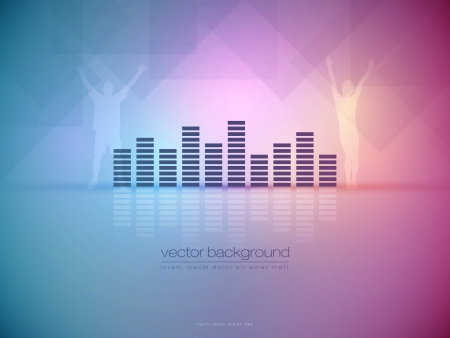 ambient: Ambient Party Background