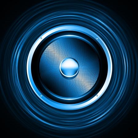circulos concentricos: Música Concepto de Diseño - Resumen Antecedentes