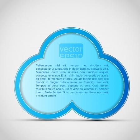 Speech Bubble Stock Vector - 14430182