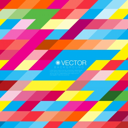 Abstract Mosaic Background for Your Text   Presentation   Website   Layout   Card Vector