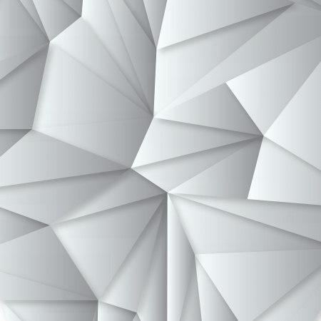 paper fold: Abstract Triangle Background   Paper Layout Design Illustration Illustration