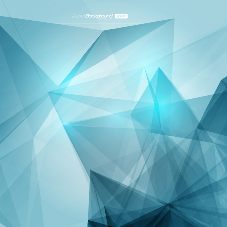 Abstract background for design - vector illustration Stock Vector - 19000827