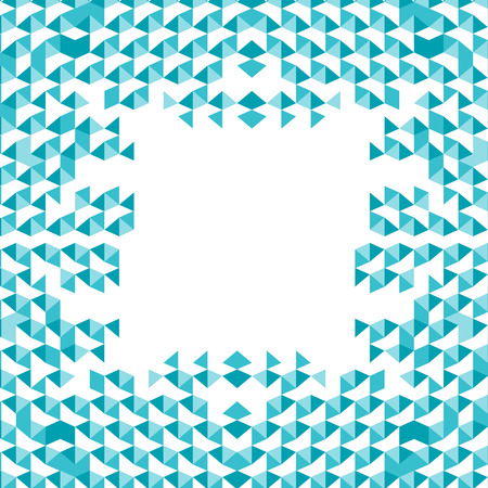 Abstract Cube Design Background     Vector
