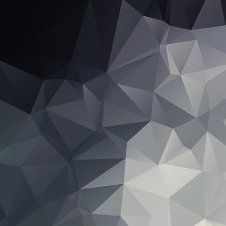 어두워: 추상 도형 벡터 배경 EPS10 디자인