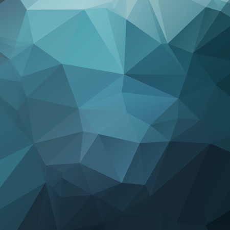 Abstract Colorful Lowpoly Vector Background  Vector