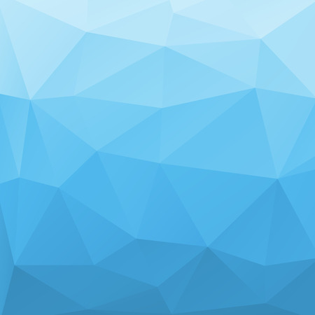 Abstract Colorful Lowpoly Vector Background  Vettoriali
